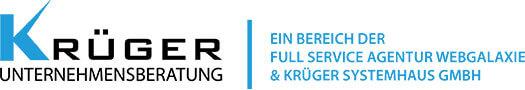 Krüger Unternehmensberatung