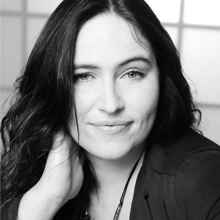 Sandra Wölki