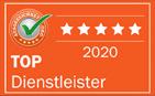 Top Dienstleister 2020